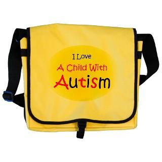 Love a Child with Autism  I Love a Child with Autism