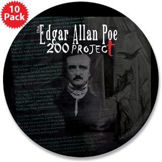 pac $ 124 99 edgar allan poe bicentennial 3 5 button 100 pack $ 174 99
