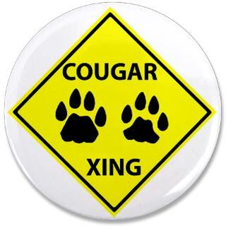 Cougar Mountain Lion Crossing : Trackers Tracking and Nature Store