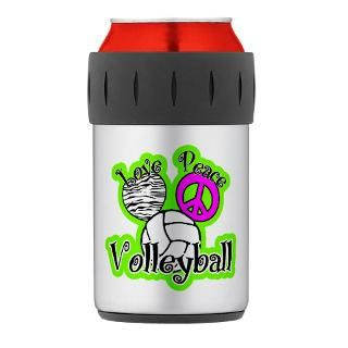 Love Gifts  Love Kitchen and Entertaining  Love Peace Volleyball