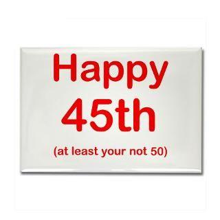 Happy 45th Birthday  Birthday Gift Ideas