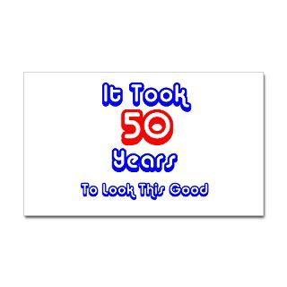 50th Birthday Humor  Birthday Gift Ideas