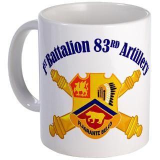 83rd Artillery  Military Vet Shop