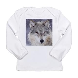 Wolves Long Sleeve Ts  Buy Wolves Long Sleeve T Shirts