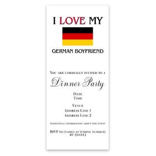 Love My German Boyfriend Gifts & Merchandise  I Love My German