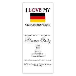 Love My German Boyfriend Gifts & Merchandise  I Love My German