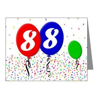 88Th Birthday Party Gifts & Merchandise  88Th Birthday Party Gift