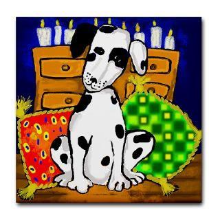 Valentine Dalmatian Gifts & Merchandise  Valentine Dalmatian Gift