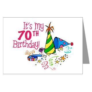 70Th Birthday Greeting Cards  Buy 70Th Birthday Cards