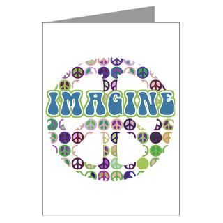 Peace Sign Christmas Greeting Cards  Buy Peace Sign Christmas Cards