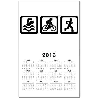 2013 Triathlon Calendar  Buy 2013 Triathlon Calendars Online