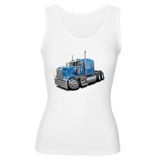 Kenworth Tank Tops  Buy Kenworth Tanks Online  Funny & Cool