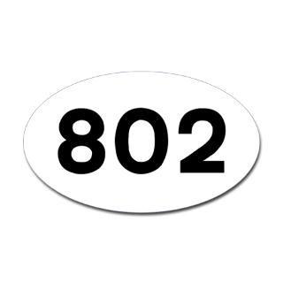 802 Stickers  Car Bumper Stickers, Decals