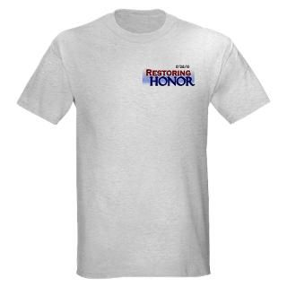Restoring Honor T Shirts  Restoring Honor Shirts & Tees