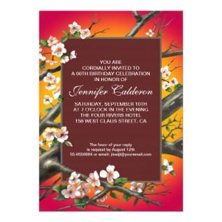 Adult funny party invitations