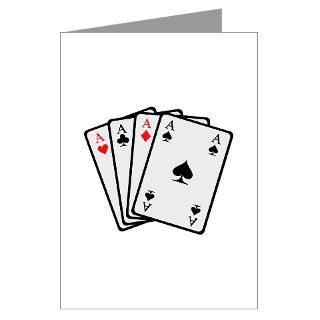 Texas Holdem Greeting Cards  Buy Texas Holdem Cards