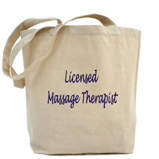 Massage Therapist Bags & Totes  Personalized Massage Therapist Bags