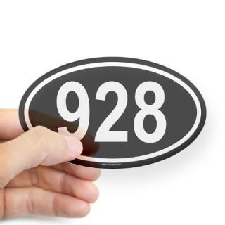 928 Stickers  Car Bumper Stickers, Decals