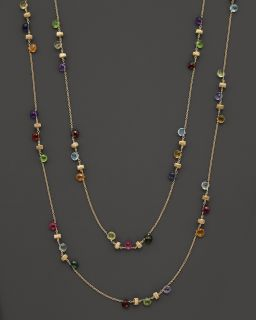 Marco Bicego Paradise Collection 18 Kt. Gold and Semi Precious Stone