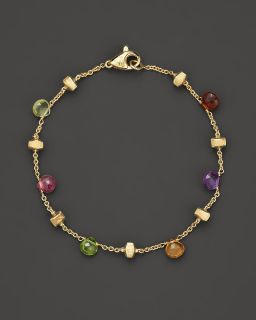 Marco Bicego Paradise Collection 18 Kt. Yellow Gold Bracelet