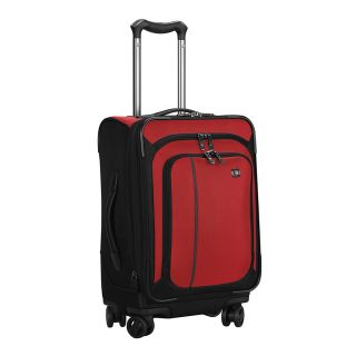 Werks Traveler 4.0 Dual caster 8 wheel 20 Expandable Carry on