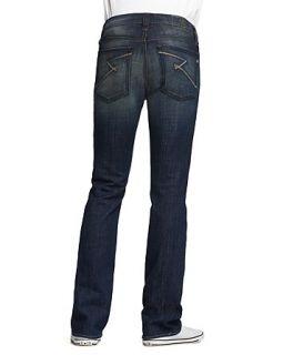 Rock & Republic Henlee Bootcut Jeans in Backfire Strike Wash
