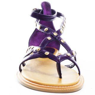 Rojo Gladiator   Purple, Enzo Angiolini, $59.49
