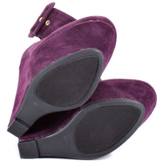 Shoe Republics Purple Lynn   Eggplant for 49.99