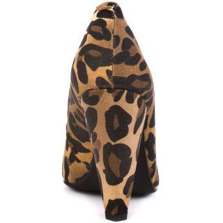 Sila 2   Leopard, Kensie Girl, $50.99
