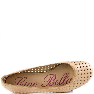 Ciao Bellas Beige Mayra   Nude for 69.99
