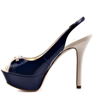 Guesss Blue Darcey   Dark Blue for 94.99