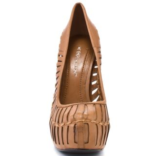 Estrella Pump   Summer Brown, BCBG, $113.99