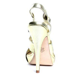 Bracelet Heel   Gold, Charles David, $107.50