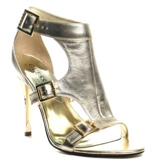 Delicacy Heel   Gold, Guess, $69.29