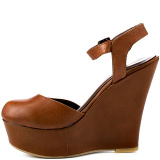 Chinese Laundrys Brown Good Girl   Tan Leather for 79.99