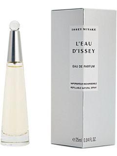 Issey Miyake L`Eau d`Issey Eau de Parfum Refillable 25ml