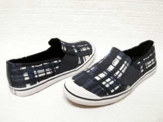 Women shoes: NO SOX Women s Wino Slip-on Shoe Bone 8M