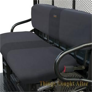 Seat Covers for Kawasaki Mule 4010 Utility Vehicle UTV Quadgear Bench
