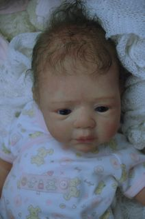 Mummelbaerchens Keely, so cute Reborn Baby Girl, by Dee Stastny, Limit