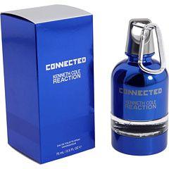 Connected Kenneth Cole Reaction Cologne Men 4 2 oz EDT Men Spray