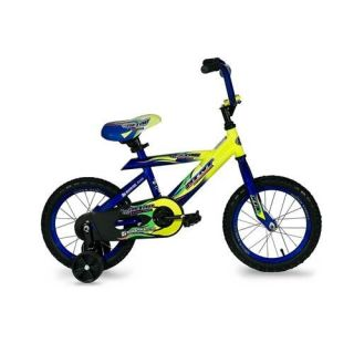 Features of Kent Retro Boys Bike (14 Inch Wheels)