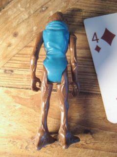 Star Wars Vintage Action Figure Hammerhead