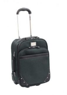 Kenneth Cole Reaction Curve Appeal II 17 Wheeled Carry on Laptop Case