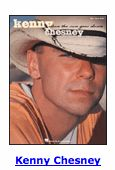 DonT Blink Kenny Chesney Song Piano Guitar Sheet Music