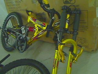 Kent Boys Super 20 Mountain Bike 20 inch Wheels