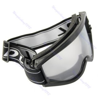 Adult Youth Motorcycle Raider Motocross Dirt Bike ATV Goggle Goggles