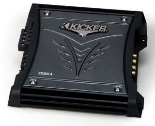 Kicker Car Stereo 12 Single C12 Comp SEALED Truck Speaker Sub Box