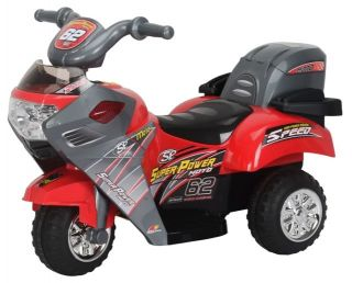 Kids Battery Power Ride on Motorcycle Electric Ride on Car for Kids