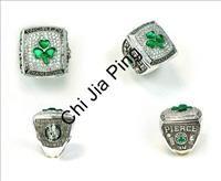 Boston Celtics NBA 2008 Championship Ring Kevin Garnett