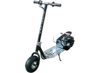 New 49cc Kids Childrens Gas Powered Motor Scooter Bike Razor